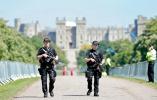 哈里梅根婚礼花费约2.7亿元 94%用于安插狙击手警察