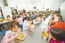 沈阳出台国民营养计划方案 鼓励学校幼儿园配备营养师