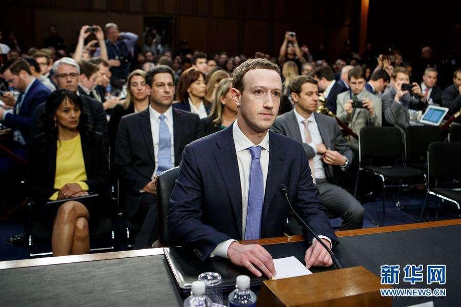 """扎克伯格公布下个项目:建立Facebook的""""最高法院"""""""