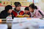 明确责任!山东10万名留守儿童监护人签订责任确认书