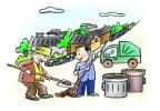 龙江16个县市区被约谈 无害化垃圾处理项目未建成或未投运