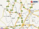 吉林松原宁江区发生5.7级地震 震源深度13千米