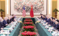 China, US make 'positive', 'concrete' progress on trade consultations