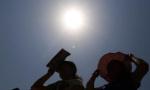 最高破40℃! 济南连发高温预警 山东高温天气9日消退