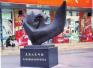 等个道歉咋这么难?河南雕塑家怒了 15年前创作的街景雕塑发现翻版