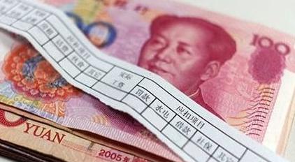 上海最低工资标准连续拔头筹 海南最低工资标准垫底