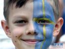 世界杯:球迷百态