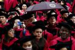 """哈佛再陷歧视疑云,""""平权法案""""惹的祸?"""