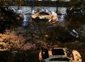 杭州入梅前夜迎大到暴雨 多地短时降雨百毫米以上