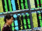 5日沪深股指继续下行探底 两市逾3000只个股下跌