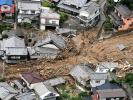 日本暴雨致死人数升至126人