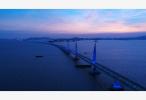 港珠澳大桥通4G网络了!海底沉管隧道内信号满格
