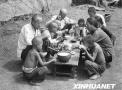 50年代中国人餐桌