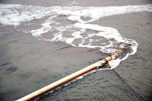 长江委:规模以上排污口年内实现在线监控