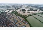 """台风""""贝碧嘉""""登陆广东 琼州海峡出现车辆和人员滞留"""