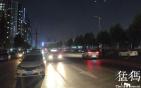 郑州上百杆新路灯五年不亮 官方:何时亮不能确定