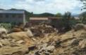 山东遭受洪涝灾害