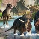 恐龙DNA结构可重建?