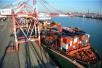 前8月山东省外贸进出口1.2万亿 民营企业主力军作用进一步突显