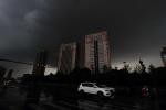 台风过境 专家:车辆涉水后二次启动受损,保险公司或拒赔