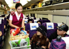 这条高铁线路开通引各方关注 香港行政长官林郑月娥表态