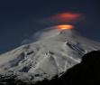 智利火山出现活跃迹象