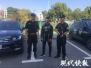 云南小伙来南京忘了身份证号,民警帮他回家