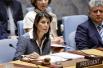"""美驻联合国代表黑莉辞职或因缺钱?""""第一千金""""伊万卡否认将接任"""