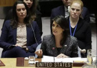 """白宫""""温和派""""再失一员 美国对外政策更强硬了?"""