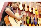 中国成为世界第二大乐器市场 音乐教育爆发式增长
