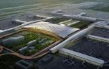 亚运前杭州机场又要扩容了!三期扩建项目开工