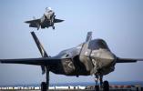 美军逾8成F-35隐身战机获准复飞 存隐患燃油管已更换