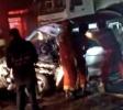 西安重大交通事故致10死2伤 公安部派工作组赴现场