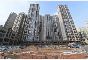 10月中国70城房价出炉!贵阳环比涨4.2%领跑