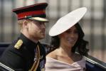 英王妃梅根仍保持美国公民身份 英国王室要给美交税?