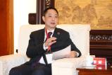 紅瑞集團唐益:入選新華社民族品牌工程是榮譽也是責任