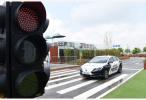 新街口、北京西路红绿灯试行新国标 今后南京市还将逐步推广