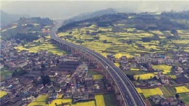 四川 雅康高速全线贯通 西南腹地添动脉