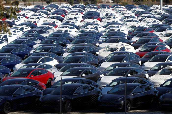 销量,比亚迪,特斯拉,2018年全球电动车销量,特斯拉Model 3畅销