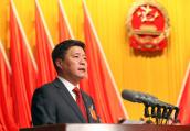 史根治当选为许昌市人民政府市长