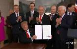 特朗普宣布承认以色列对戈兰高地主权,公然违反国际法遭各国谴责