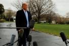 特朗普连续三年缺席白宫记者晚宴:无聊又消极 不去!