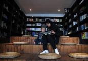 调查显示去年人均读书不足5本 你读了几本?