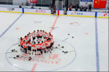 助力冬奥 营造氛围 五粮液冠名支持2019国际高校冰球联赛