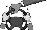 公交私车抢拽方向盘都可能构罪 加重情节不得缓刑