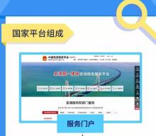 """中国政务服务平台上线试运行 政务服务""""国家队""""来了!"""