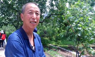 """决战脱贫攻坚 山西左权县的""""水、路、空""""助攻"""
