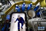 1至6月份河北省装备制造业增加值同比增长12%