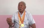 [奋进新时代出彩河南人]97岁河南老兵解建业:满腔热忱一生奉 献不言悔
