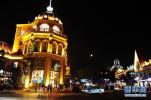 省会夜经济建设将提升12条特色商业街区